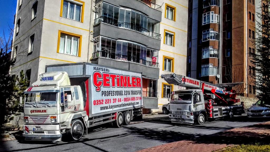 Kayseri İstanbul Arası Ev Taşıma